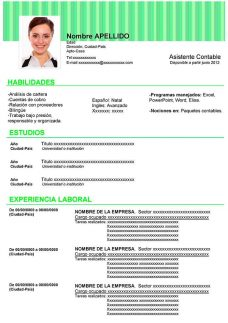 plantillas-curriculum-vitae