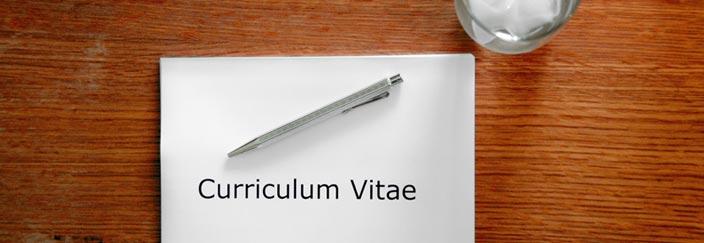 Como Hacer Un Curriculum Vitae Que Es Crear Cv