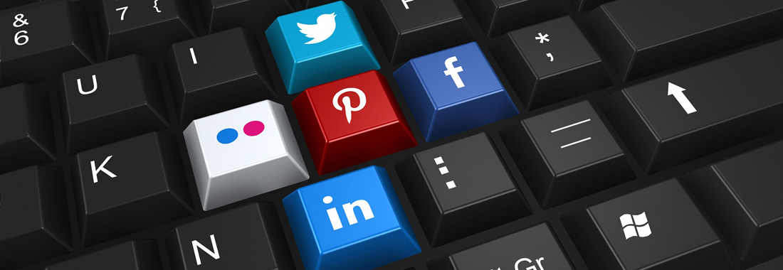 10 Razones para usar las redes sociales al momento de buscar empleo