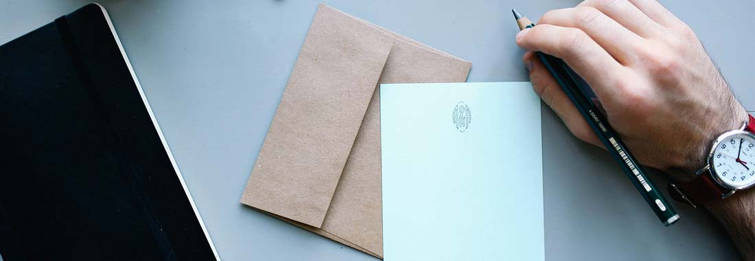 Consejos para hacer carta de presentación