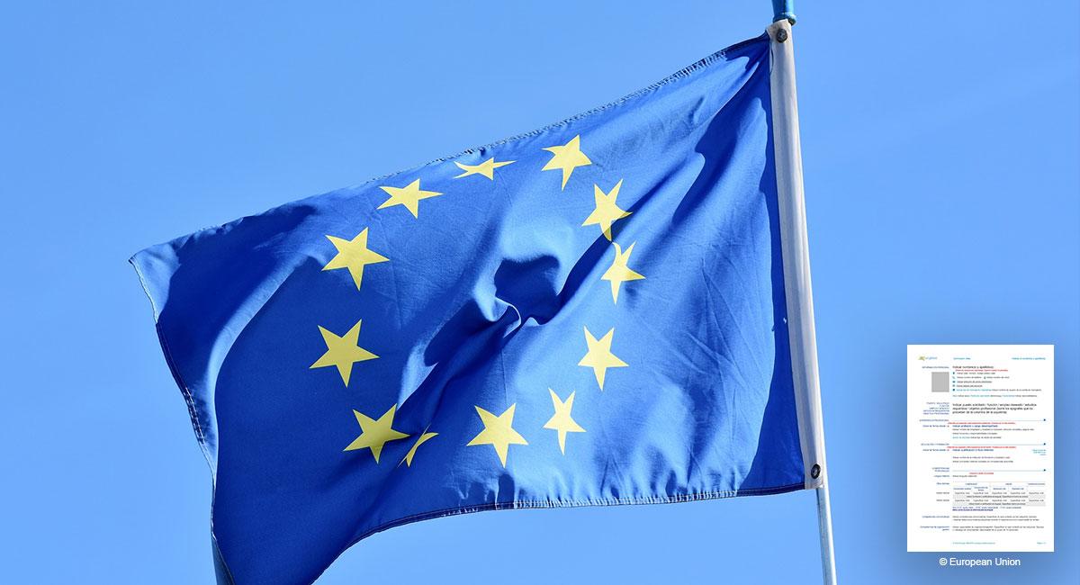 c u00f3mo hacer un curriculum europeo