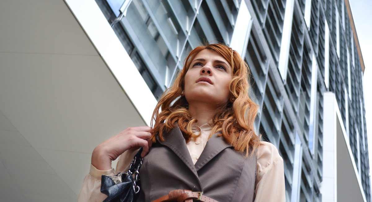 ropa para entrevista de trabajo mujer