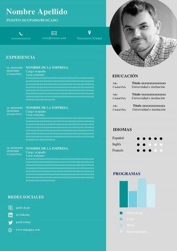 plantilla-curriculum-vitae-novedoso