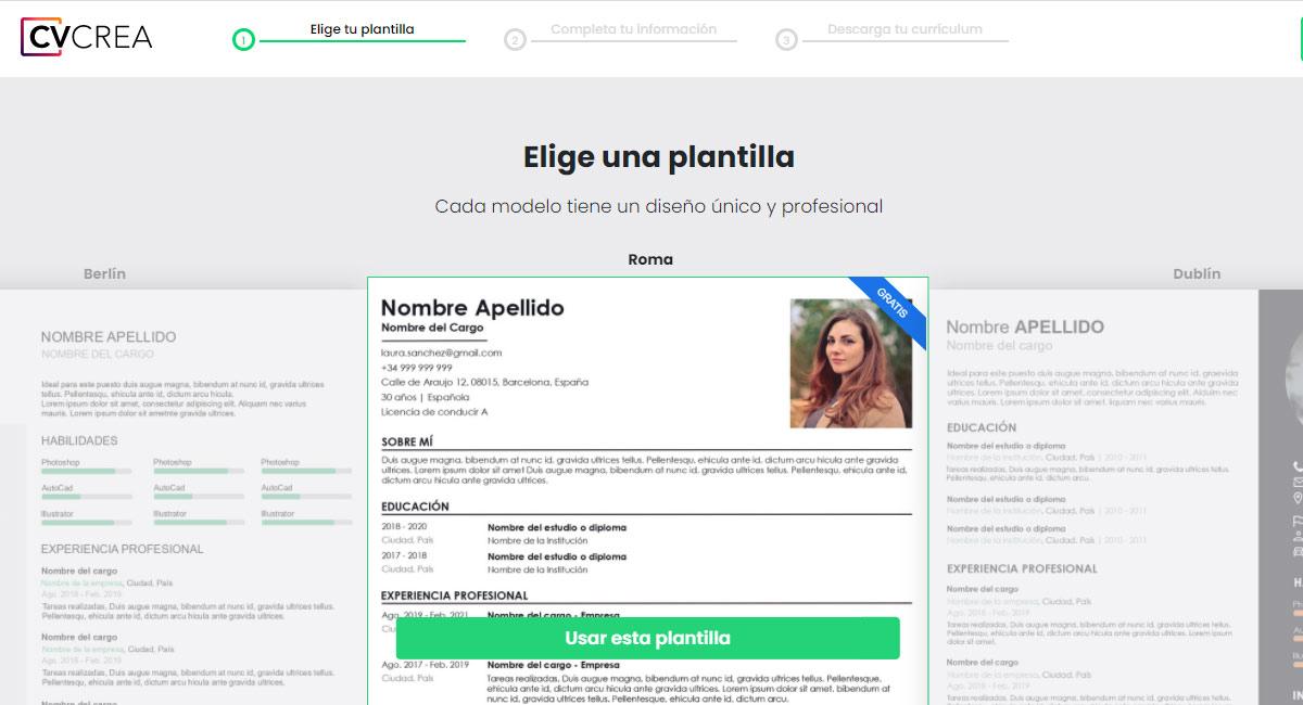 cvcrea-plataforma-cv-online