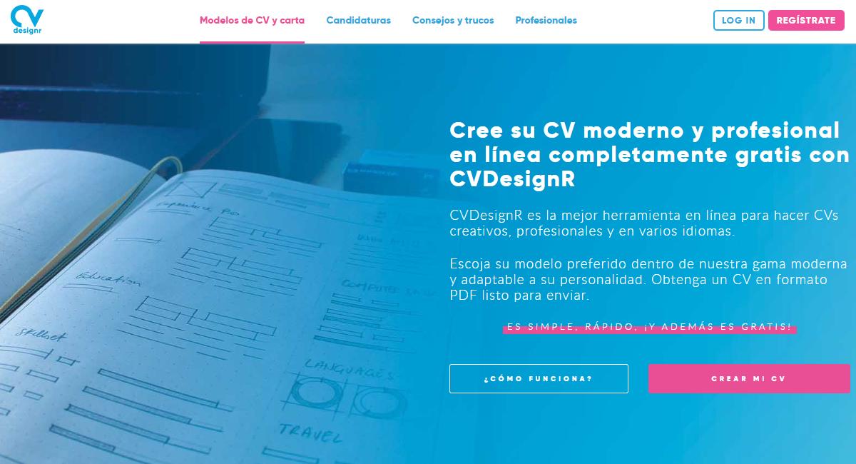 designr-cv