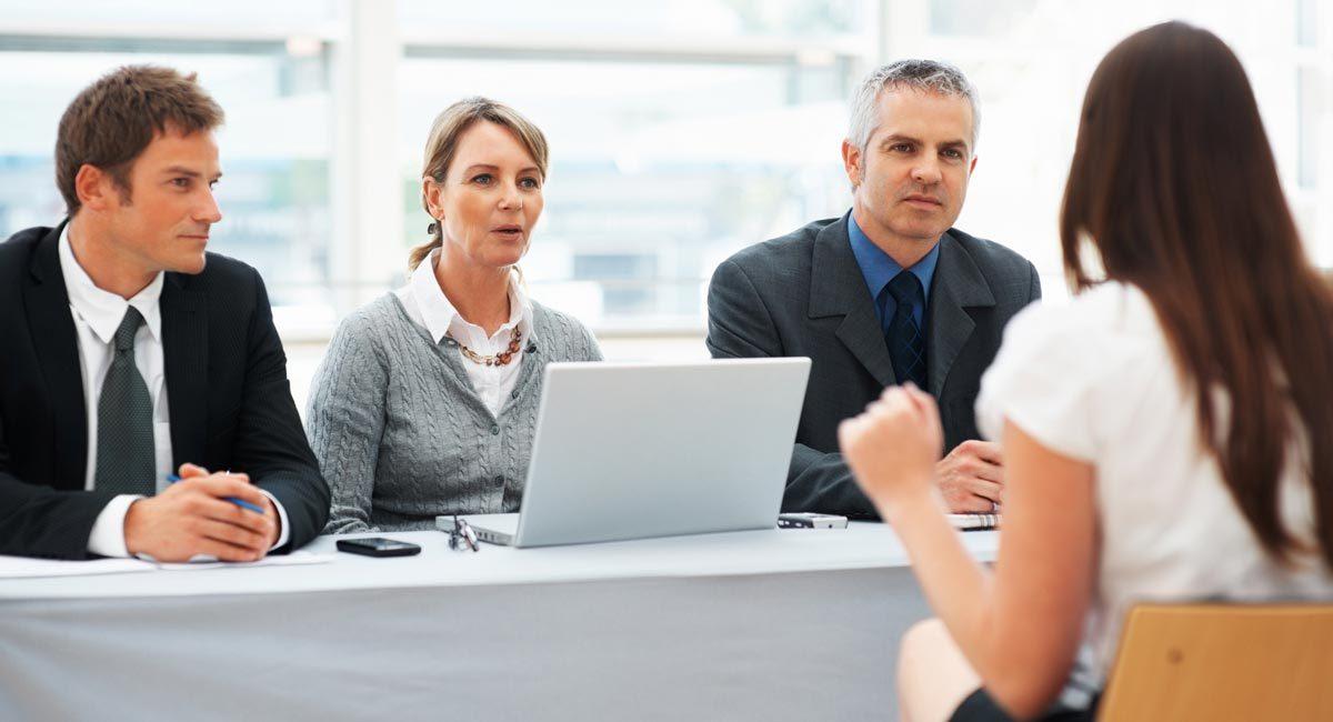 preguntas y respuestas en entrevista de trabajo