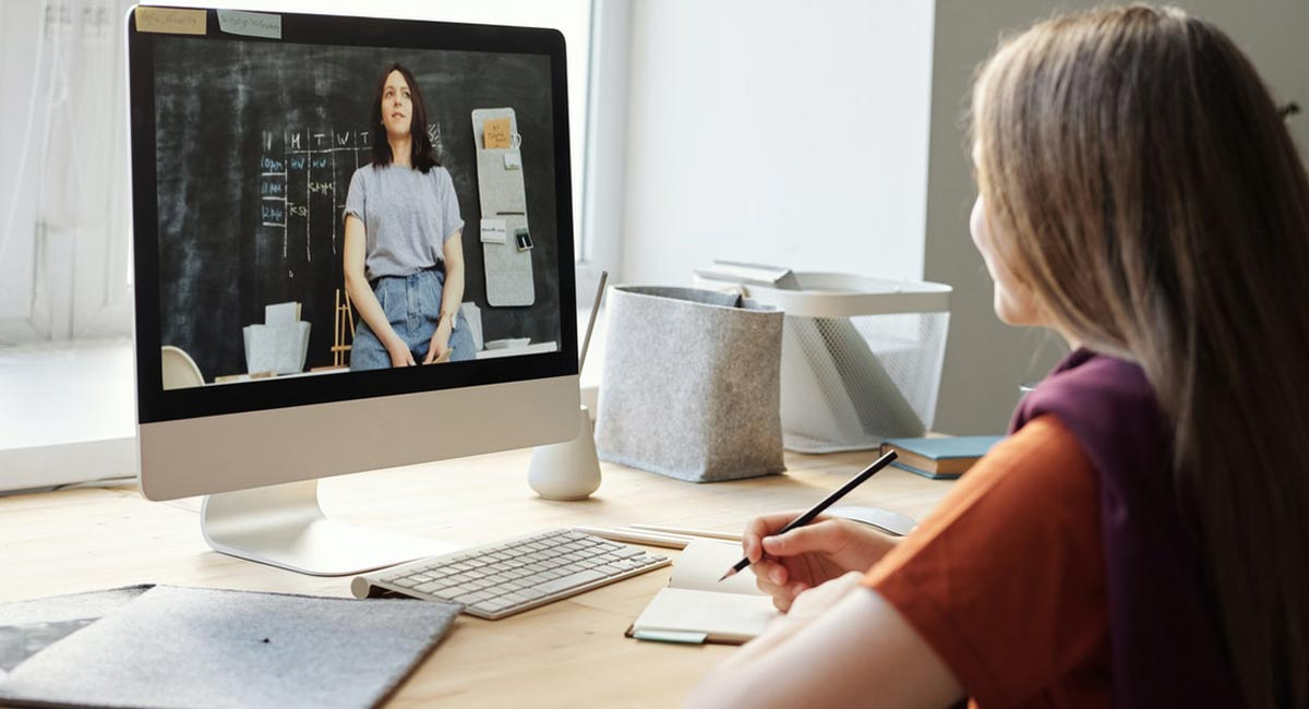 hacer una entrevista de trabajo por skype