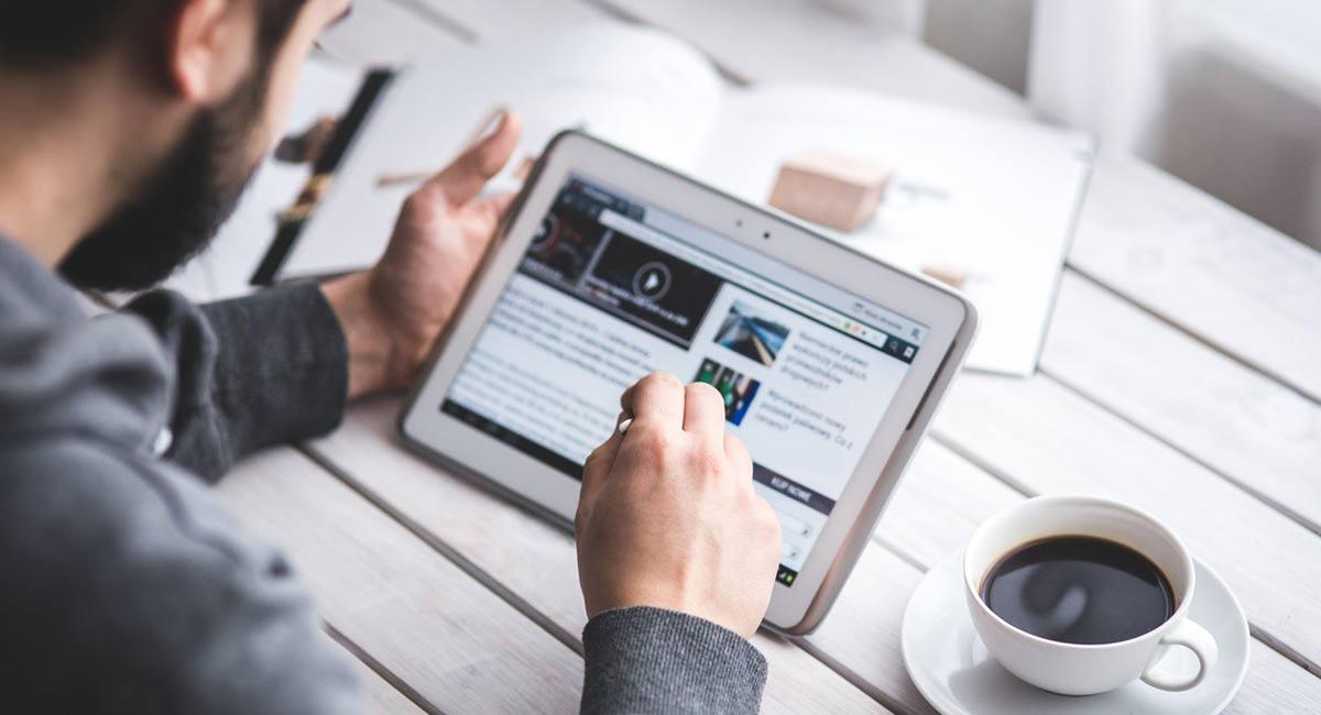 formas de ganar dinero por internet sin invertir