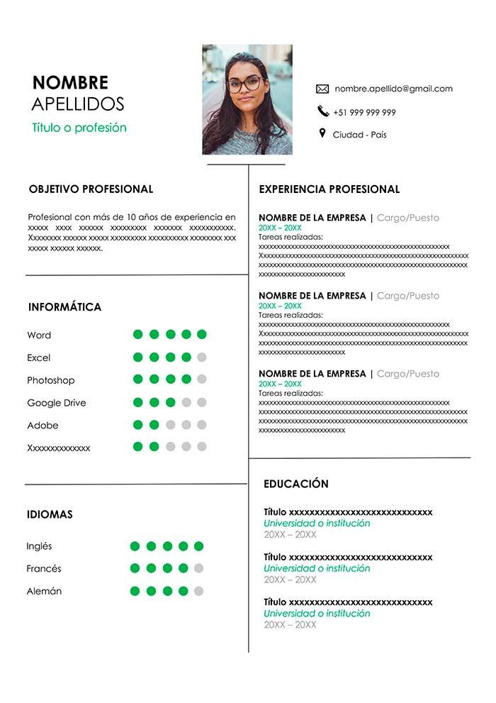 modelo-curriculum-vitae-peru