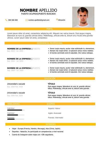 132-curriculum-vitae-cocinero