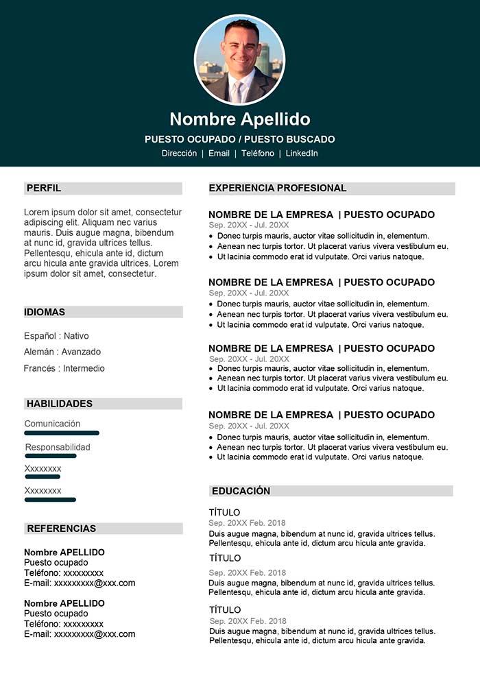 curriculum-vitae-administrador-de-empresas-ejemplo