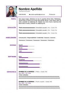 formato-curriculum-basico-descargar