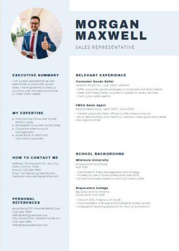curriculum-profesional-canva
