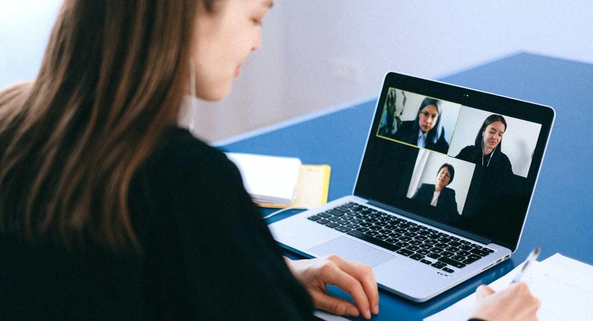 como hacer reclutamiento en línea