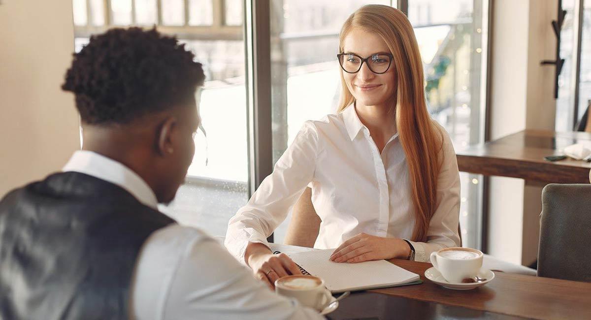 modelo de modelo de entrevista de trabajoentrevista de trabajo
