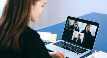 entrevistas de trabajo online