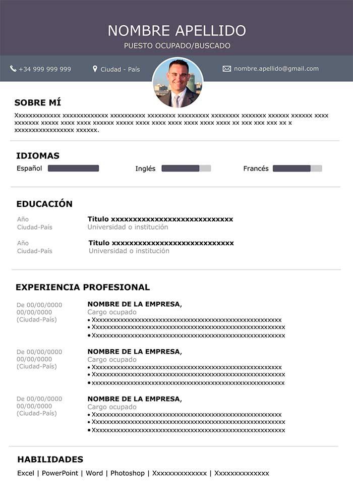 curriculum nacional