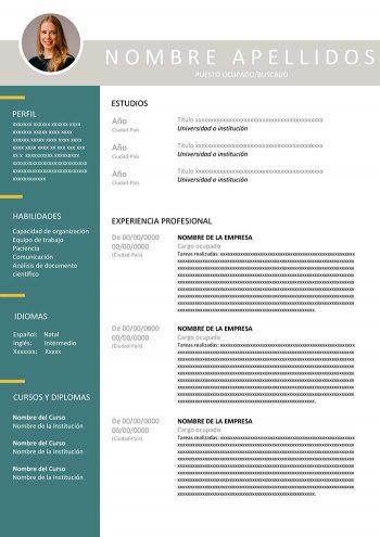 curriculum-vitae-odontologo-ejemplo