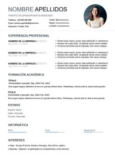 plantilla-curriculum-facil-de-hacer-gratis