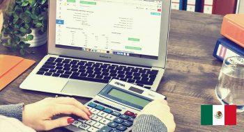 calcular el sueldo neto en México