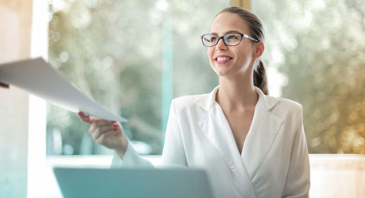 errores en carta de presentacion que debes evitar